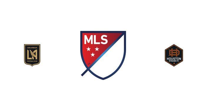 Los Angeles FC vs Houston Dynamo Previa, Predicciones y Pronóstico