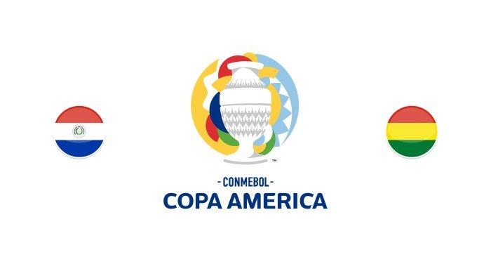 Paraguay vs Bolivia Previa, Predicciones y Pronóstico