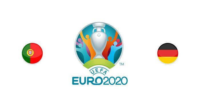 Portugal vs Alemania Previa, Predicciones y Pronóstico
