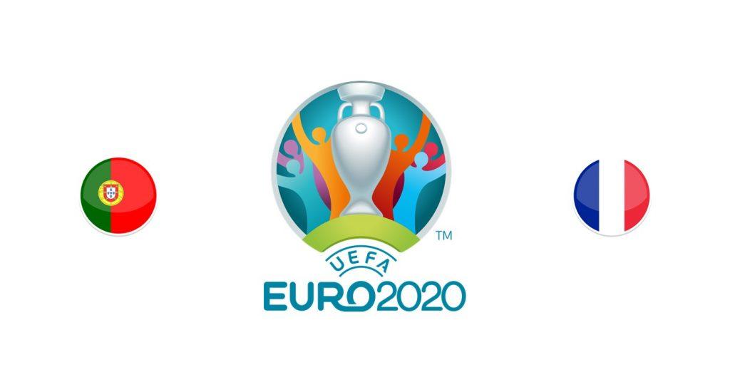 Portugal vs Francia Previa, Predicciones y Pronóstico