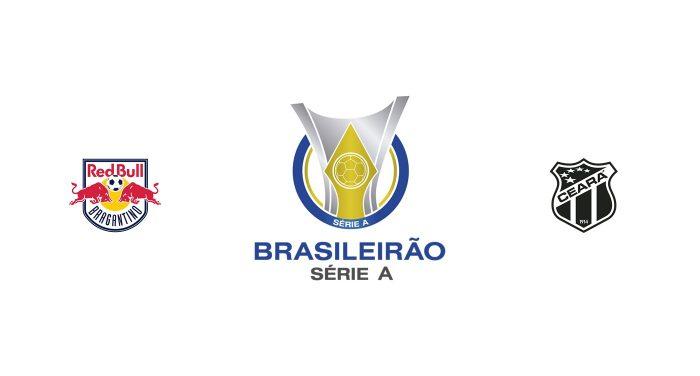 Red Bull Bragantino vs Ceara Previa, Predicciones y Pronóstico