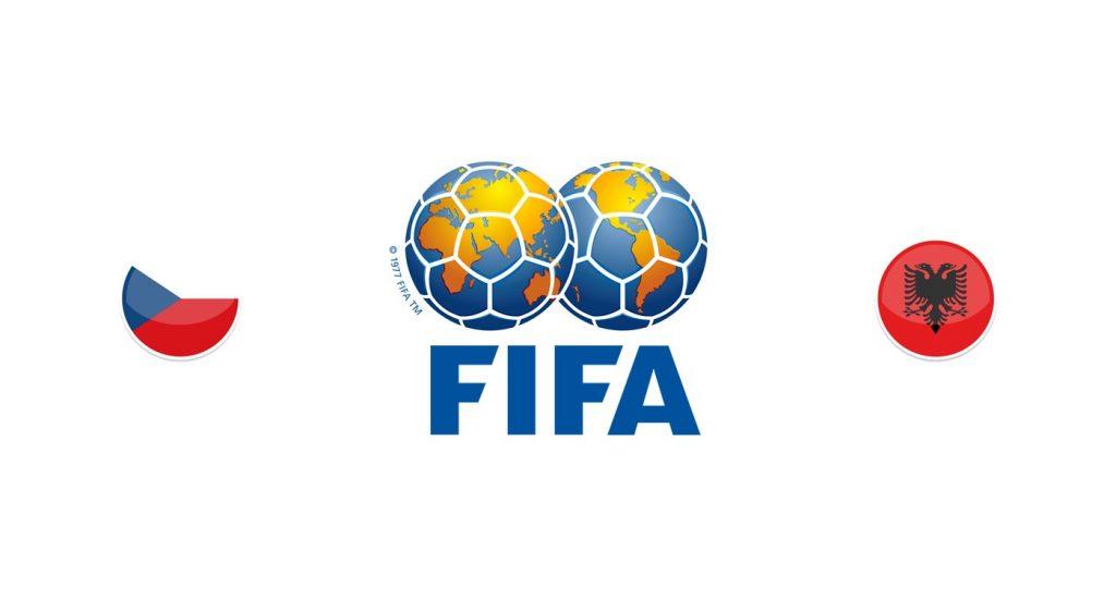 República Checa vs Albania Previa, Predicciones y Pronóstico