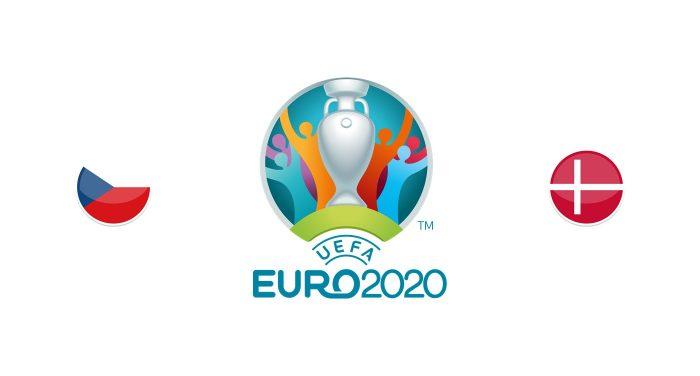 República Checa vs Dinamarca Previa, Predicciones y Pronóstico