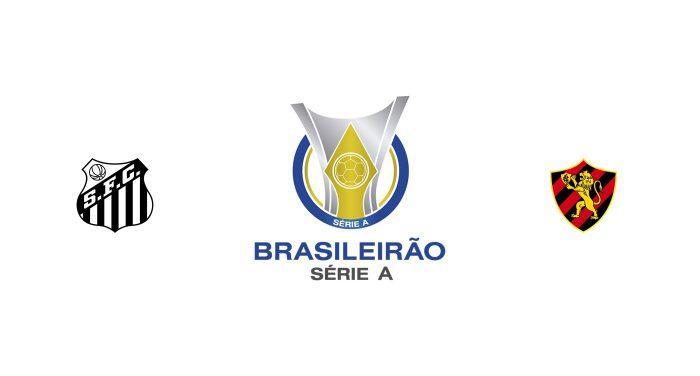 Santos vs Sport Recife Previa, Predicciones y Pronóstico