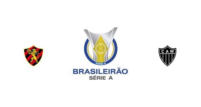 Sport Recife vs Atlético Mineiro Previa, Predicciones y Pronóstico