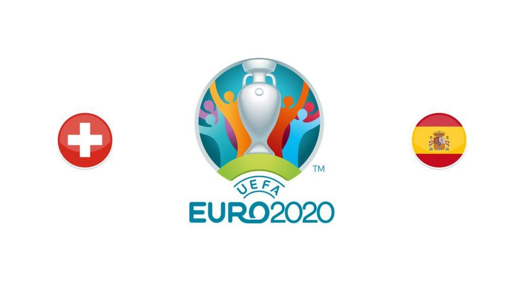 Suiza vs España Previa, Predicciones y Pronóstico