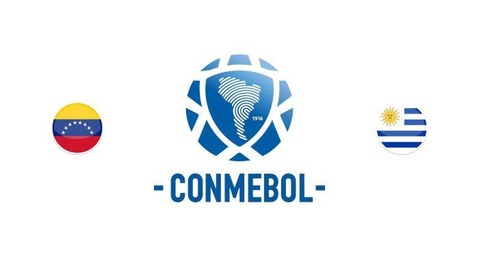 Venezuela vs Uruguay Previa, Predicciones y Pronóstico