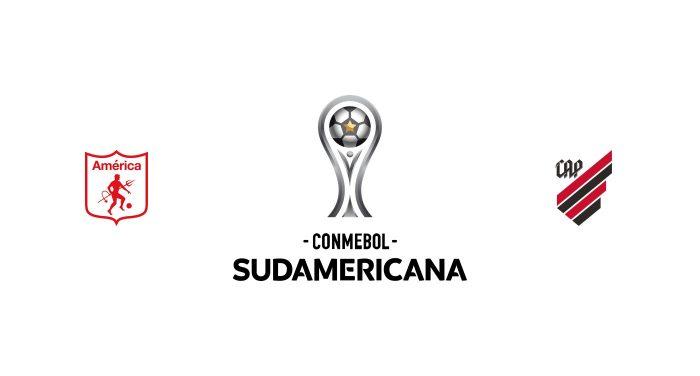 América de Cali vs Athletico Paranaense Previa, Predicciones y Pronóstico