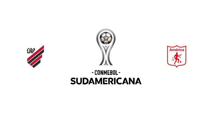 Athletico Paranaense vs América de Cali Previa, Predicciones y Pronóstico