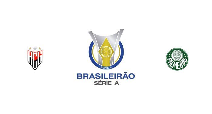 Atlético Goianiense vs Palmeiras Previa, Predicciones y Pronóstico