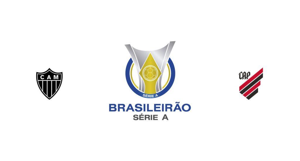 Atlético Mineiro vs Athletico Paranaense Previa, Predicciones y Pronóstico