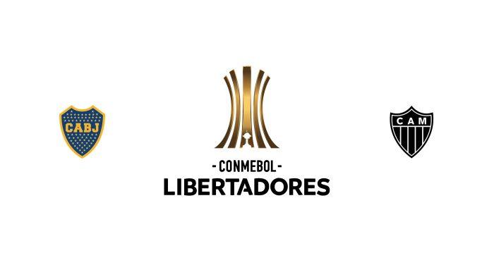Boca Juniors vs Atlético Mineiro Previa, Predicciones y Pronóstico