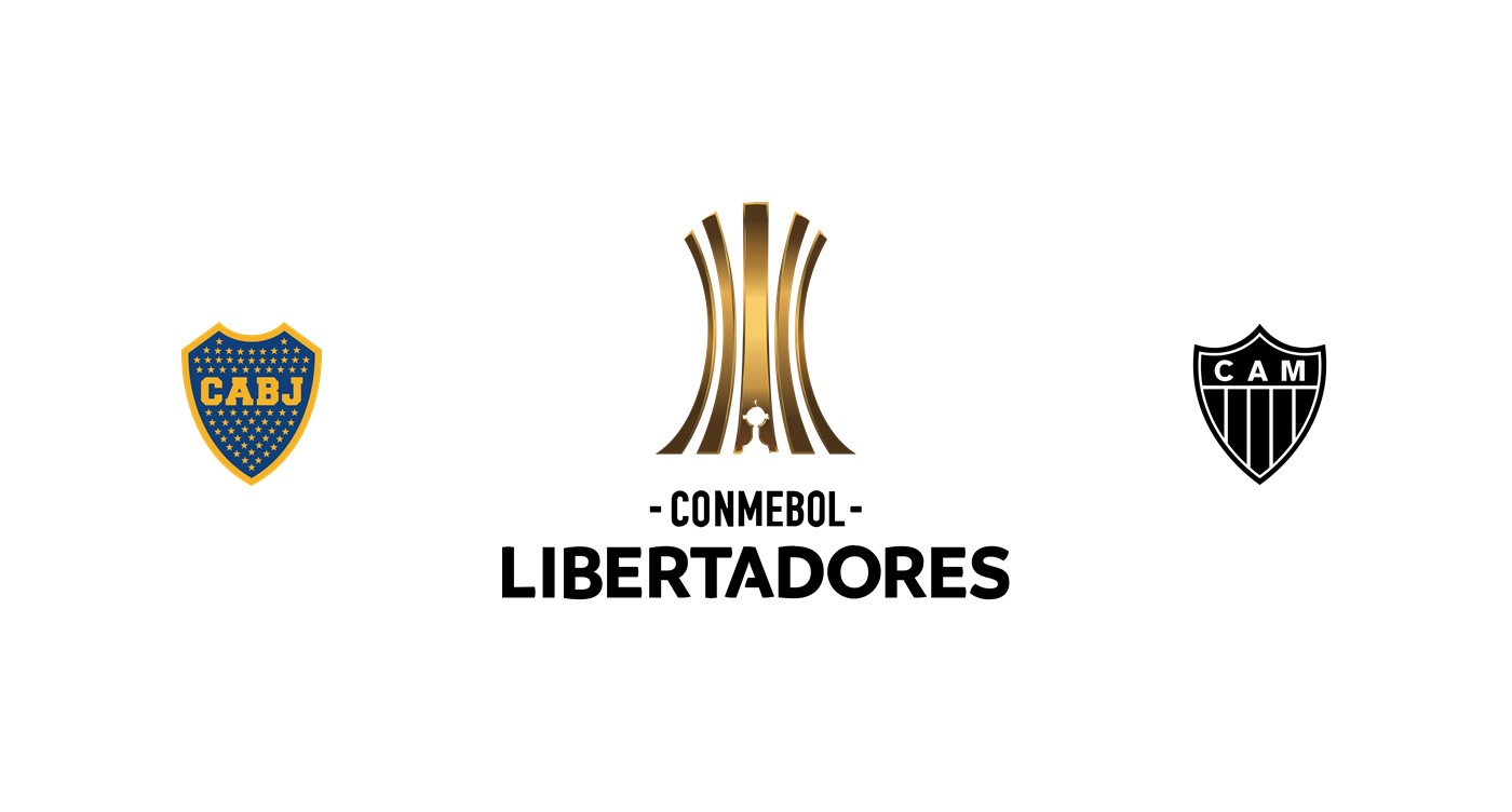 Boca Juniors vs Atlético Mineiro