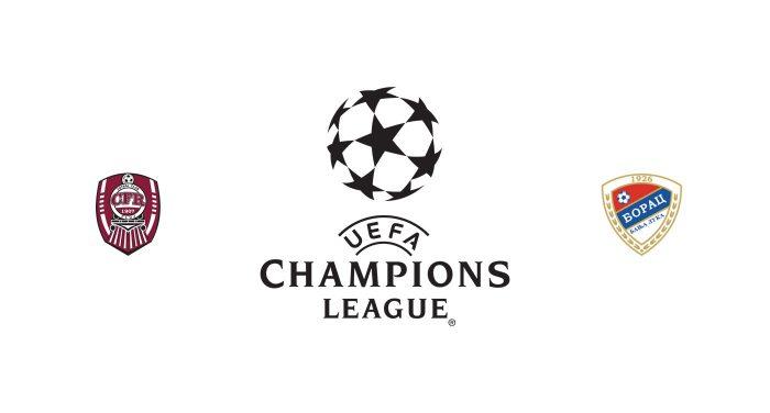 CFR Cluj vs FK Borac Previa, Predicciones y Pronóstico