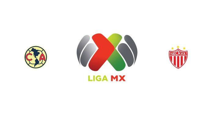 Club América vs Necaxa Previa, Predicciones y Pronóstico