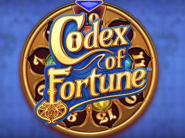 Tragaperras online Codex of Fortune - Guía Completa