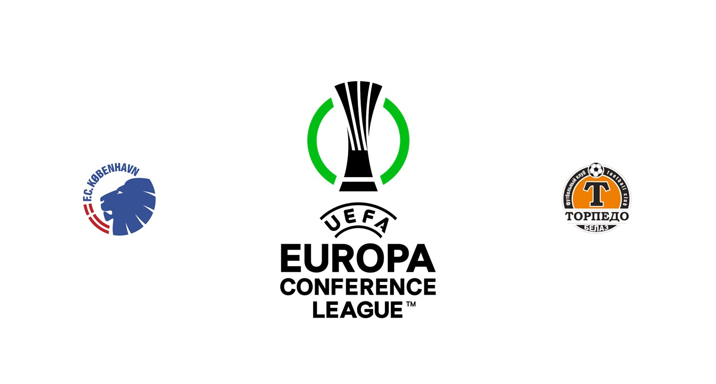Copenhague vs Torpedo Zhodino