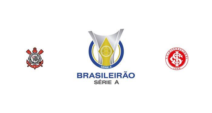 Corinthians vs Internacional Previa, Predicciones y Pronóstico