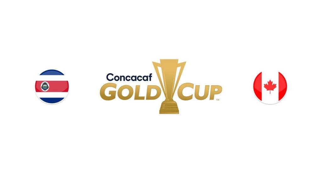 Costa Rica vs Canadá Previa, Predicciones y Pronóstico