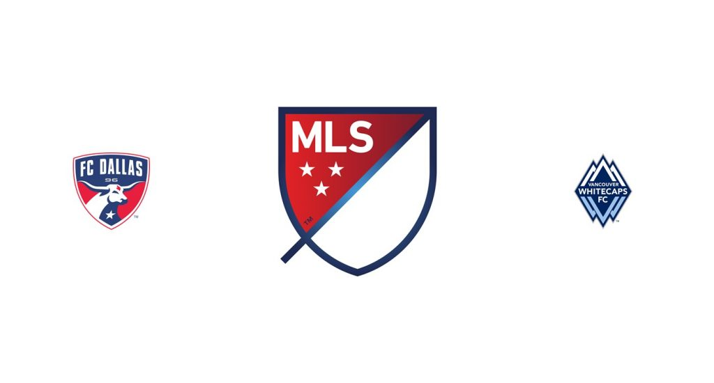 FC Dallas vs Vancouver Whitecaps Previa, Predicciones y Pronóstico