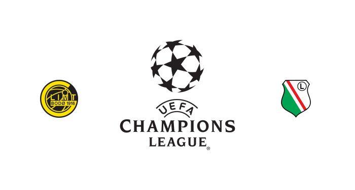 FK Bodo Glimt vs Legia Previa, Predicciones y Pronóstico