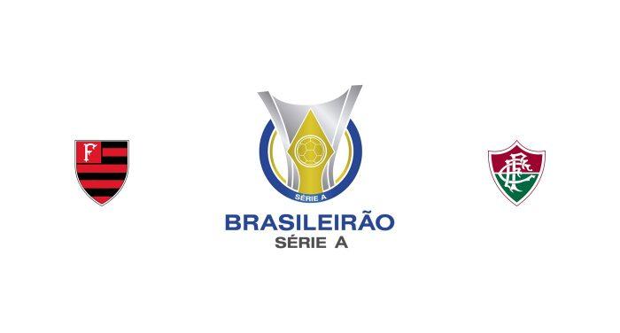 Flamengo vs Fluminense Previa, Predicciones y Pronóstico