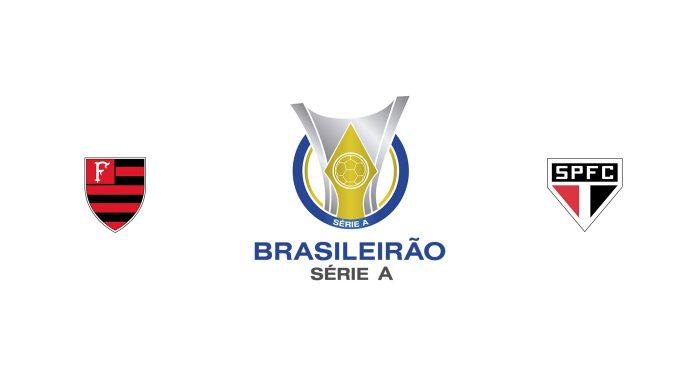 Flamengo vs Sao Paulo Previa, Predicciones y Pronóstico