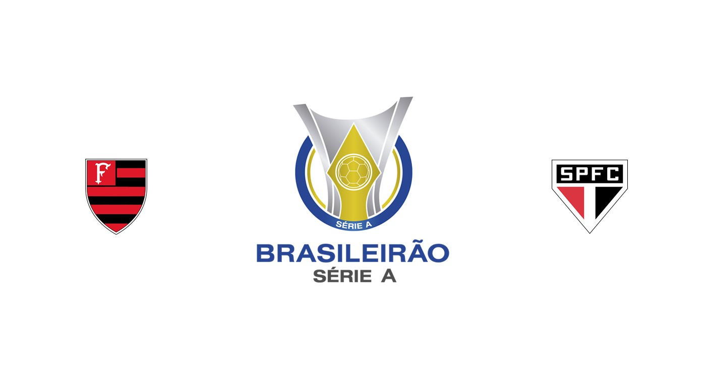 Flamengo vs Sao Paulo