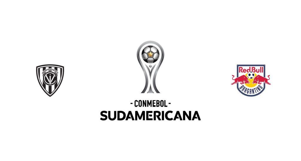 Independiente del Valle vs RB Bragantino Previa, Predicciones y Pronóstico