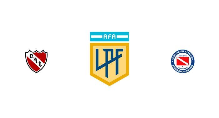 Independiente vs Argentinos Juniors Previa, Predicciones y Pronóstico