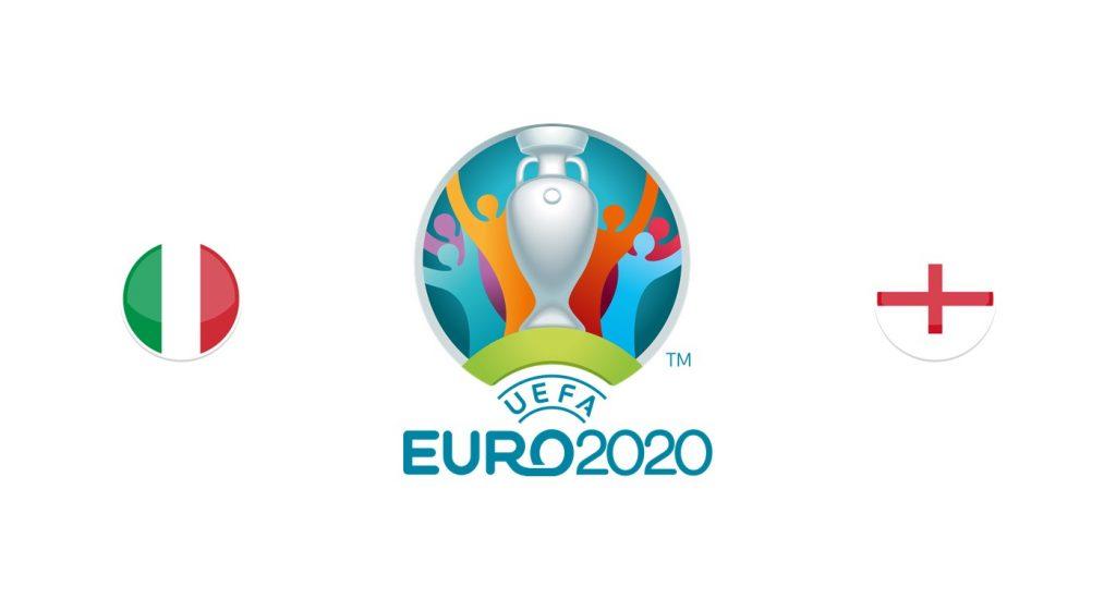 Italia vs Inglaterra Previa, Predicciones y Pronóstico