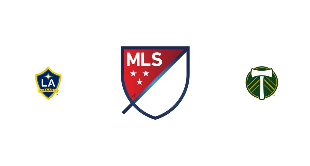 LA Galaxy vs Portland Timbers Previa, Predicciones y Pronóstico