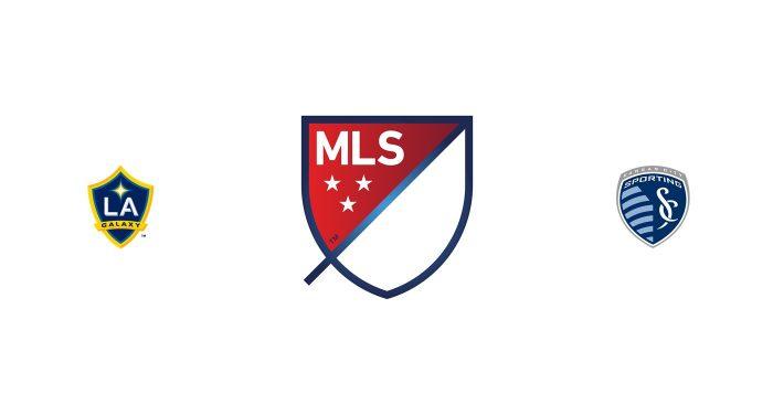 LA Galaxy vs Sporting Kansas City Previa, Predicciones y Pronóstico