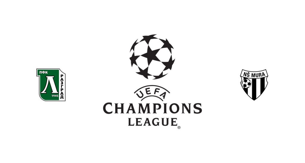 Ludogorets vs Mura Previa, Predicciones y Pronóstico