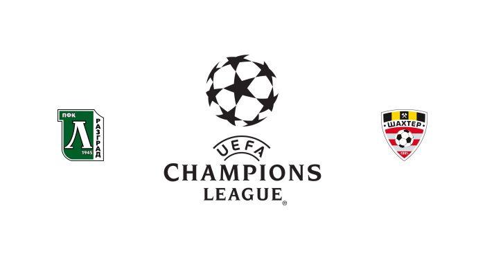 Ludogorets vs Shakhtyor Soligorsk Previa, Predicciones y Pronóstico