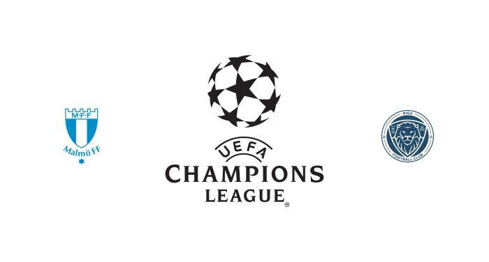 Malmo FF vs Riga FC Previa, Predicciones y Pronóstico