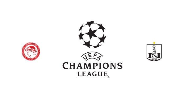 Olympiakos vs Neftchi Baku Previa, Predicciones y Pronóstico