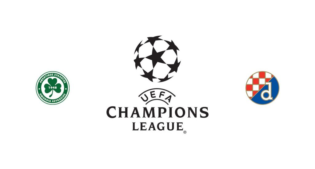 Omonia vs Dinamo Zagreb Previa, Predicciones y Pronóstico