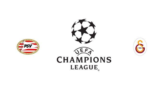 PSV vs Galatasaray Previa, Predicciones y Pronóstico