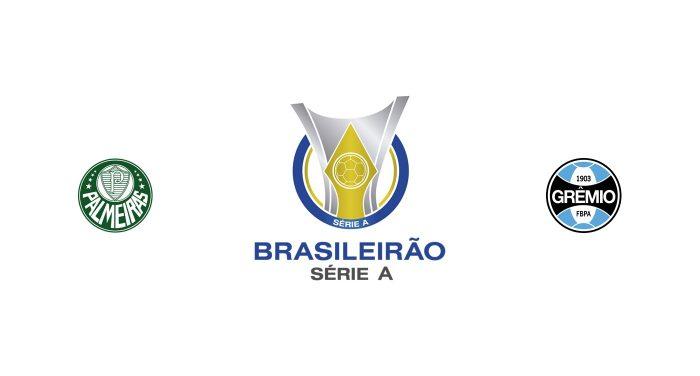 Palmeiras vs Gremio Previa, Predicciones y Pronóstico