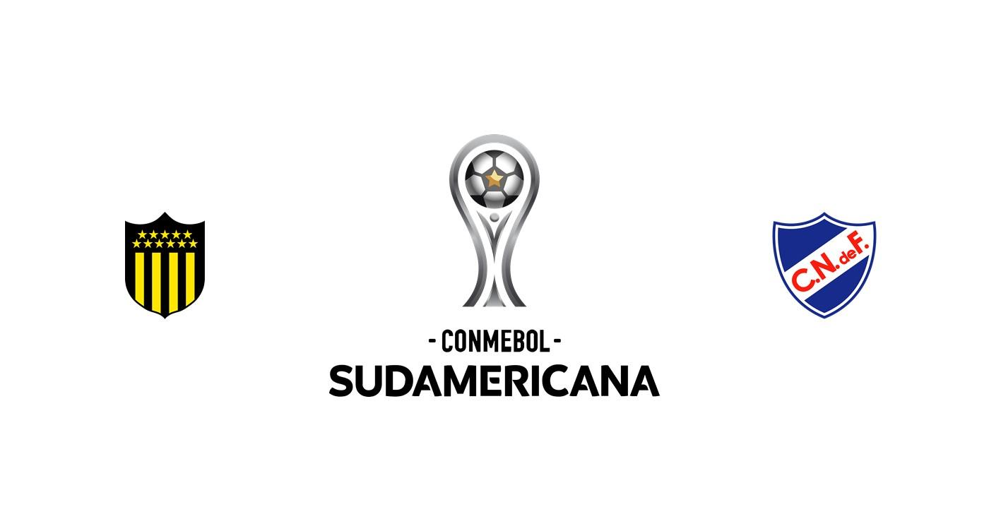Peñarol vs Nacional