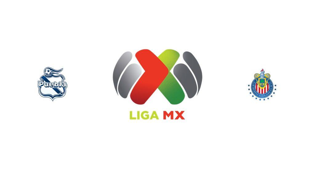 Puebla vs Chivas Previa, Predicciones y Pronóstico