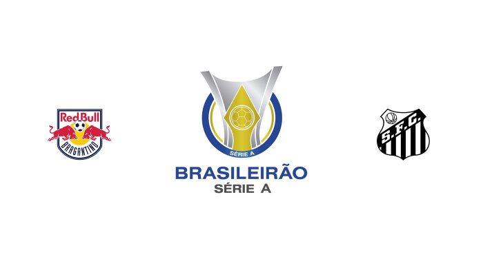RB Bragantino vs Santos Previa, Predicciones y Pronóstico