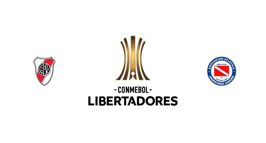 River Plate vs Argentinos Juniors Previa, Predicciones y Pronóstico