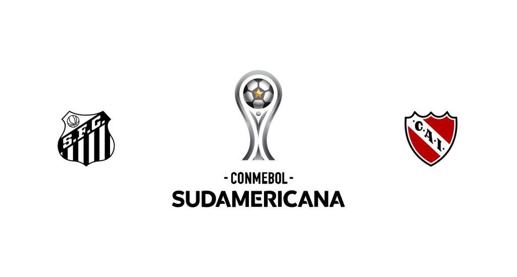Santos vs Independiente Previa, Predicciones y Pronóstico