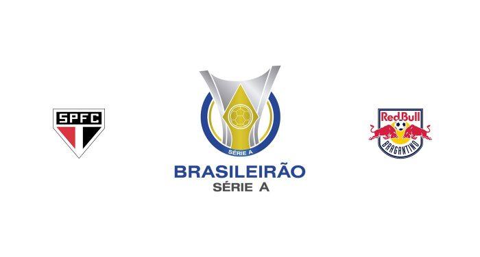 Sao Paulo vs Red Bull Bragantino Previa, Predicciones y Pronóstico