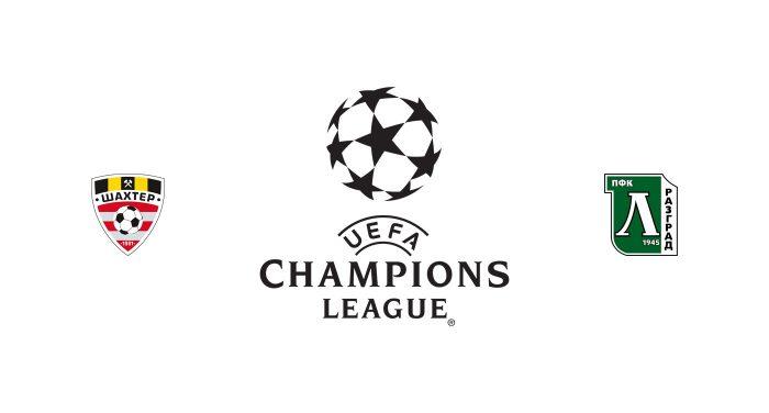 Shakhtyor Soligorsk vs Ludogorets Previa, Predicciones y Pronóstico