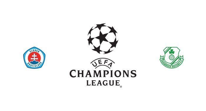 Slovan Bratislava vs Shamrock Rovers Previa, Predicciones y Pronóstico