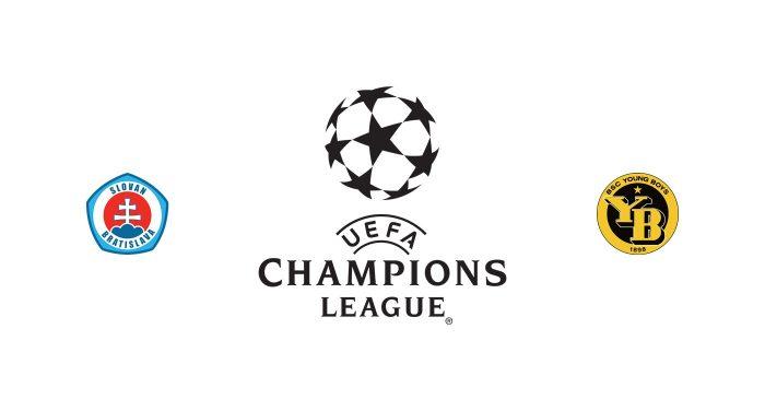 Slovan Bratislava vs Young Boys Previa, Predicciones y Pronóstico