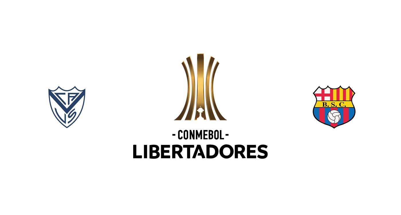 Velez Sarsfield vs Barcelona